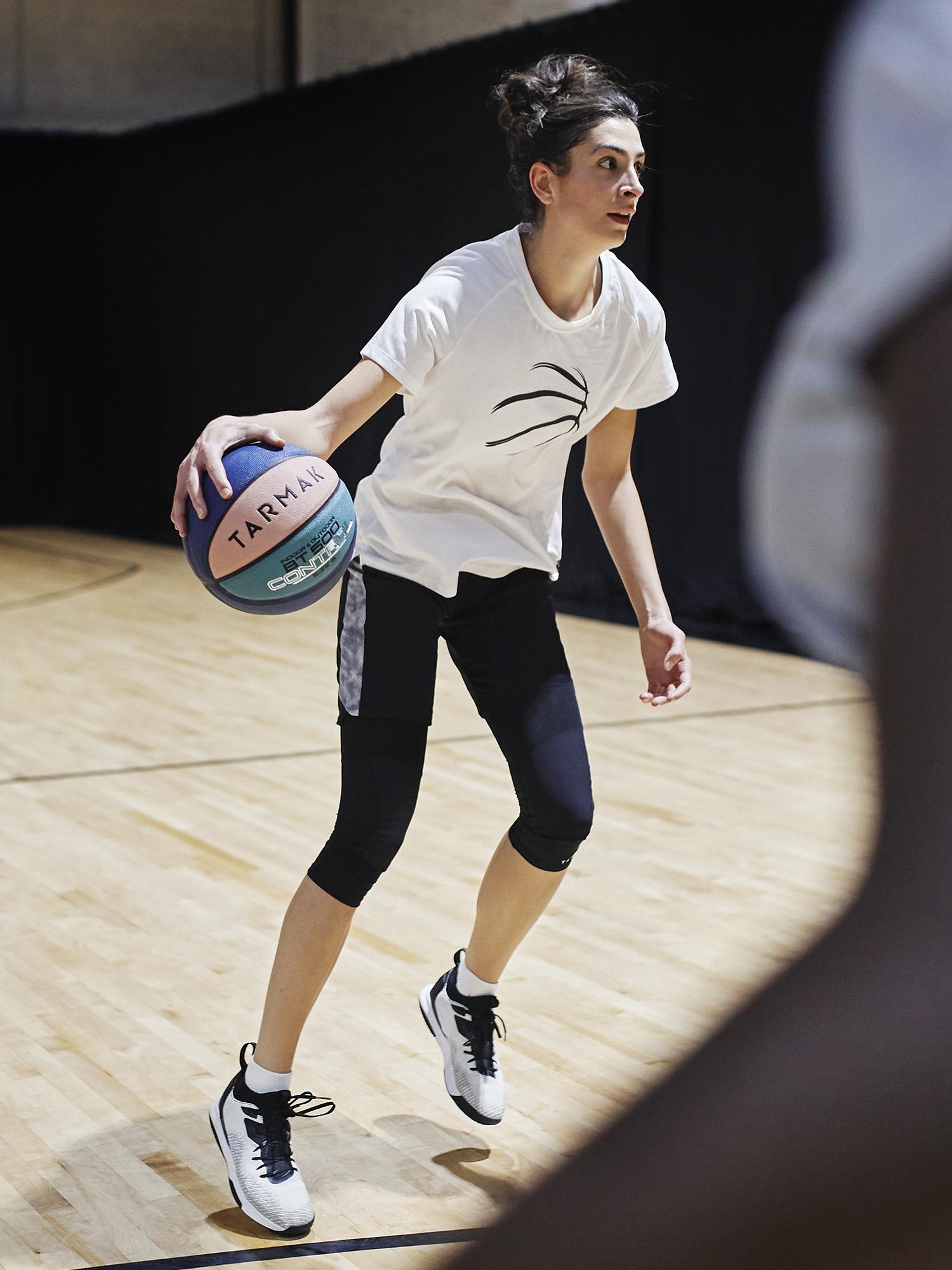 Basketball Jobs Eva