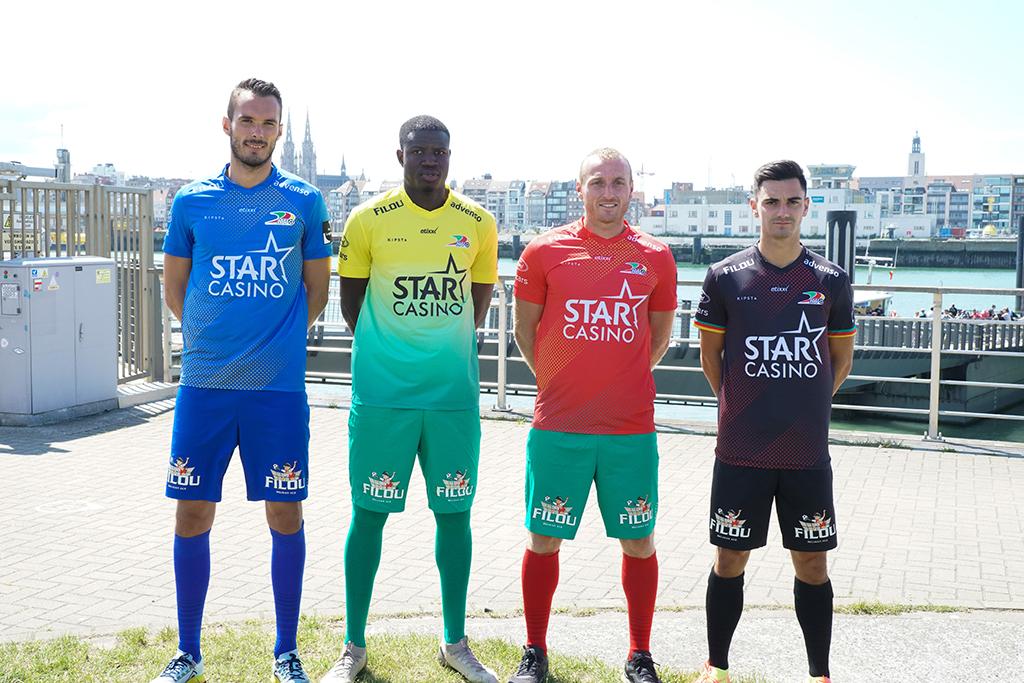 Soccer Football Presskit Decathlon United Media