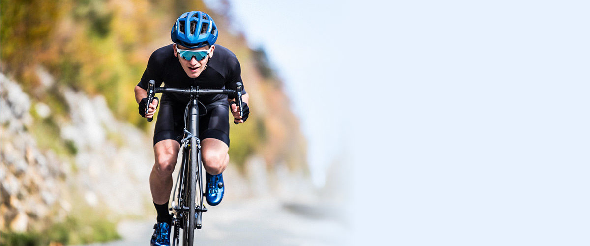 Cycling Van Rysel